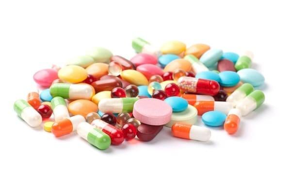 Nhiều loại thuốc có hại cho gan
