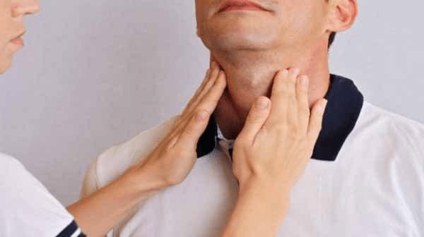 Tăng canxi máu làm ảnh hưởng đến hoạt động tuyến giáp