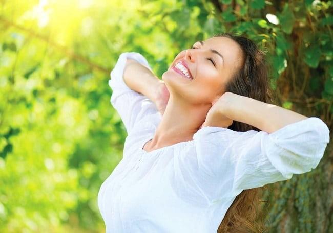 massage chân cung cấp cho bạn năng lượng
