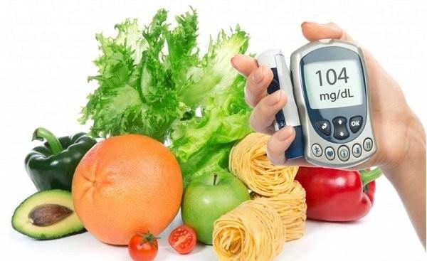 Thực phẩm tăng đường huyết