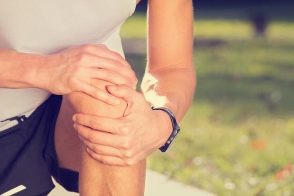 Đối tượng bị viêm đau xương khớp có thể sử dụng
