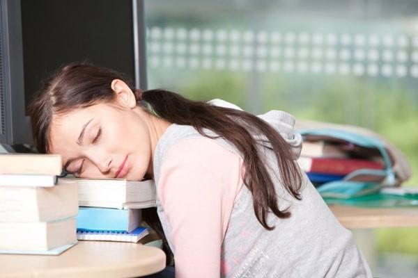 Thuốc có thể gây buồn ngủ