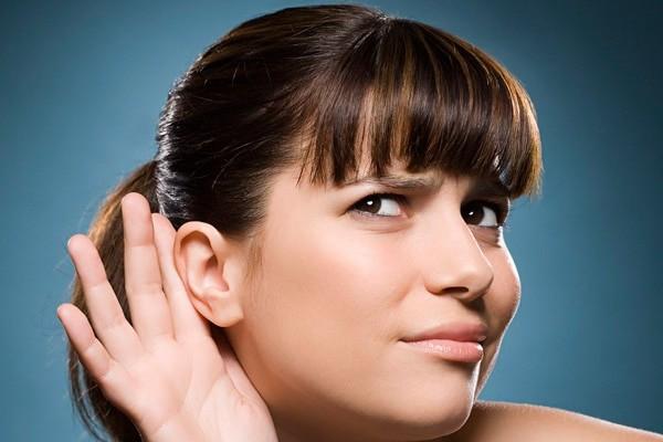 Thính giác của bạn có thể bị ảnh hưởng