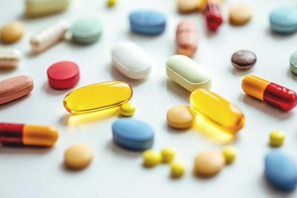 Nebivolol có tác động với một số thuốc khác