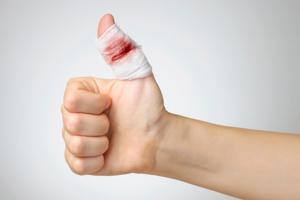 Tiểu cầu đóng góp vào quá trình cầm máu