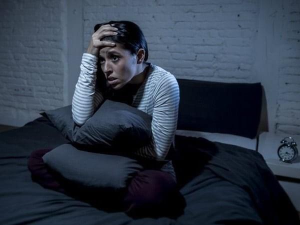 Rối loạn ác mộng ở trẻ em có thể gây rối loạn giấc ngủ đáng kể cho cha mẹ