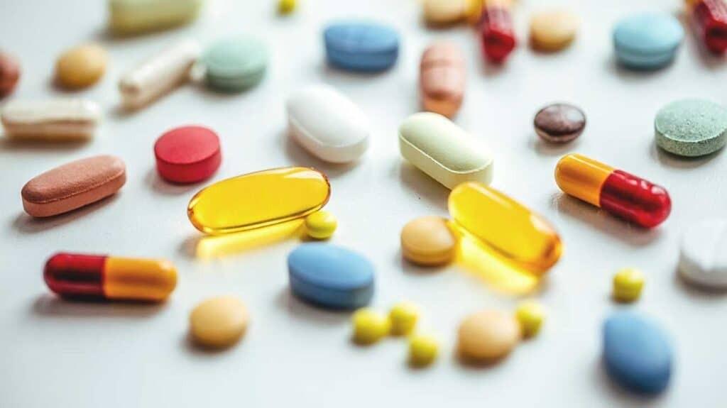 Sử dụng thuốc có thể mang lại hiệu quả tích cực ở người bị rối loạn tiêu hóa