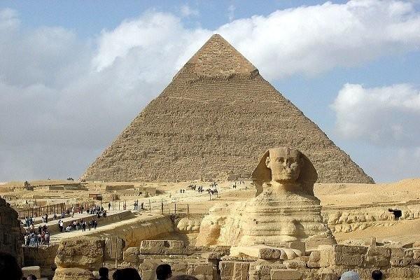 Bệnh được ghi nhận nhiều ở nước Ai Cập cổ đại