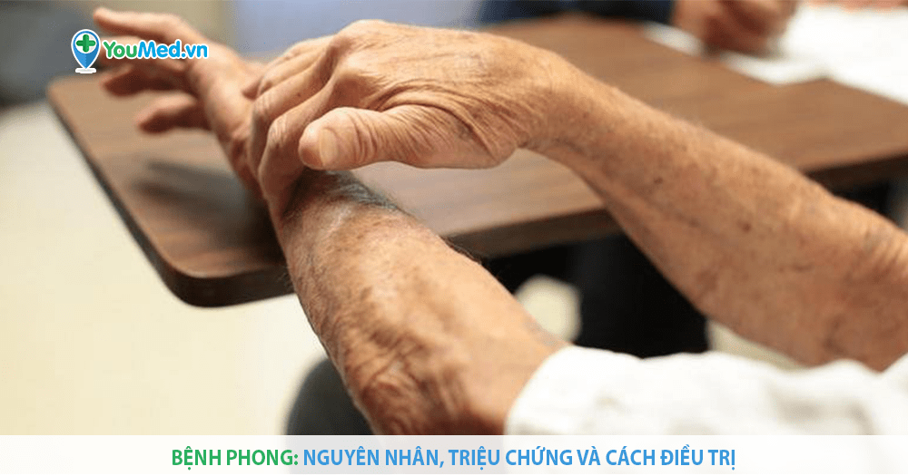 Bệnh phong: Nguyên nhân, triệu chứng và cách điều trị