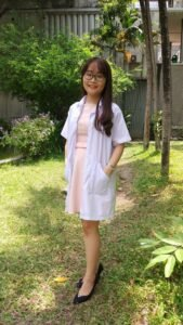 Bác sĩ Nguyễn Thanh Xuân