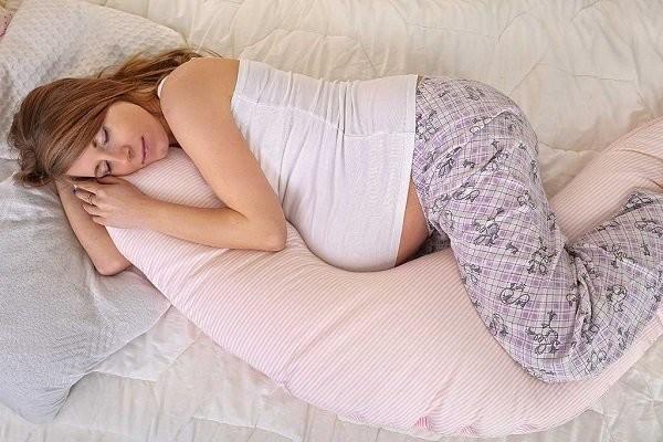 Bà bầu ngủ nhiều có tốt cho sức khỏe hay không?