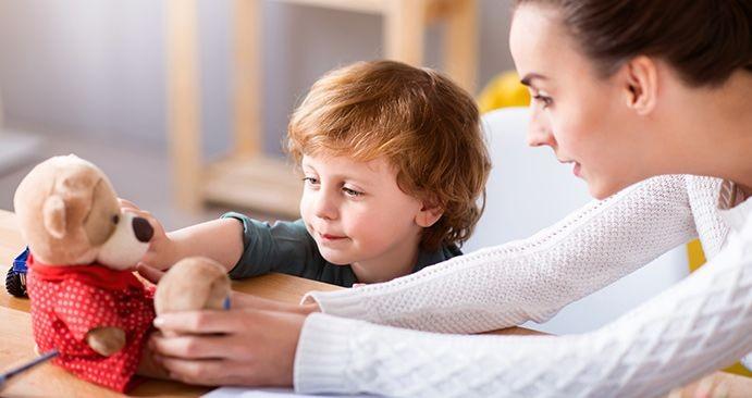 Những cách tích cực giúp trẻ kiểm soát cơn giận