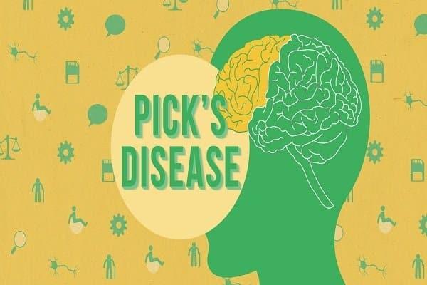 Bệnh Pick