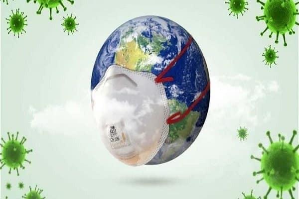 Đại dịch là dịch bệnh ảnh hưởng đến nhiều nơi trên thế giới