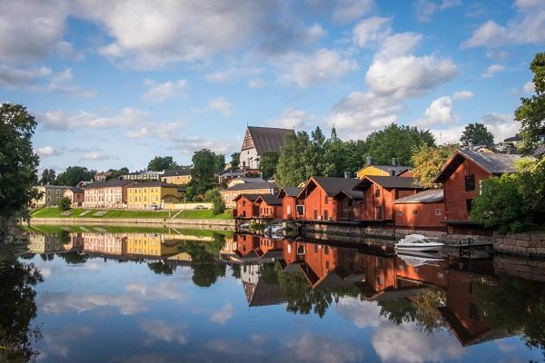 Đất nước Phần Lan