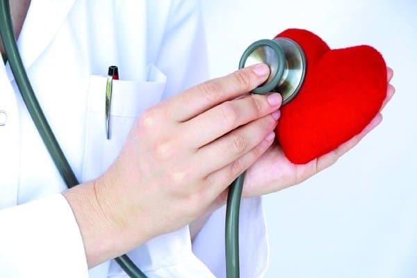 Điều trị tốt các bệnh tim mạch có thể cải thiện lãnh cảm ở phụ nữ