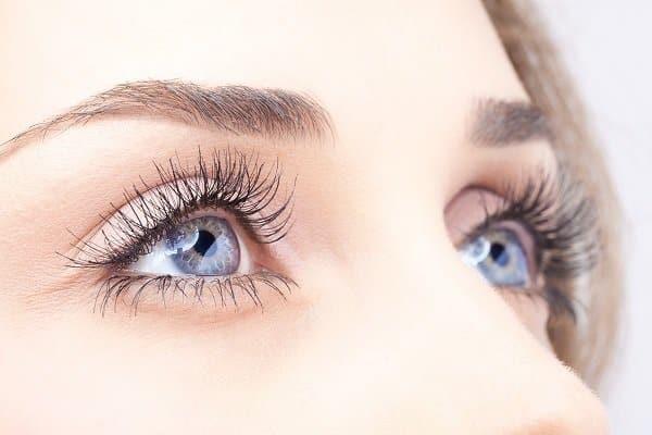 Đôi mắt giữ vai trò quan trọng trong chức năng thị giác