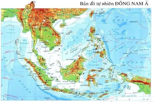 Đông Nam Á là một trong những khu vực có tỉ lệ mắc bệnh khá cao