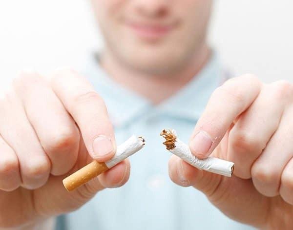 Ngưng hút thuốc lá giúp tăng hiệu quả điều trị nha chu