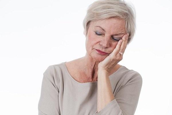 Phụ nữ tuổi mãn kinh rất dễ bị lãnh cảm - Lãnh cảm ở phụ nữ