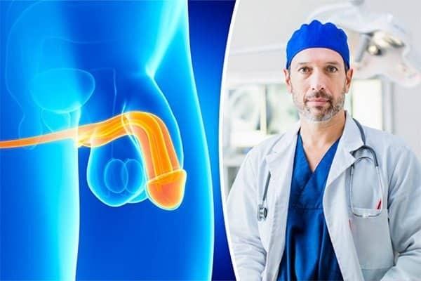 Sarcoma dương vật - Bệnh ung thư dương vật