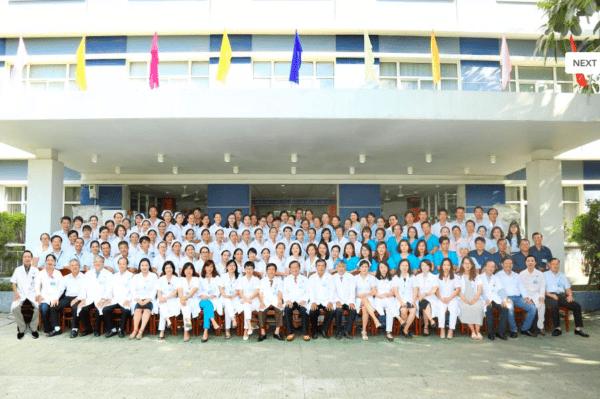 Bệnh viện Mắt Đà Nẵng