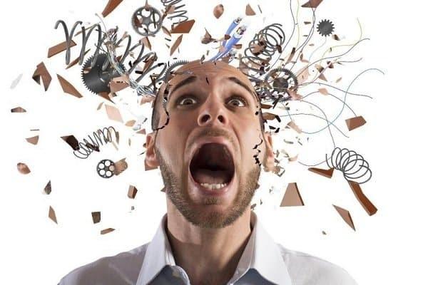 Stress là một yếu tố nguy cơ của bệnh liệt dương