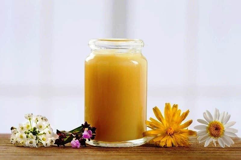 Có nhiều cách để sử dụng sữa ong chúa