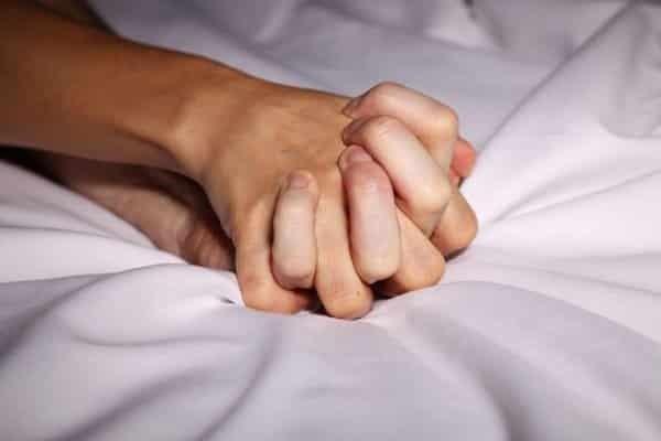Tăng cường kích thích khi quan hệ tình dục