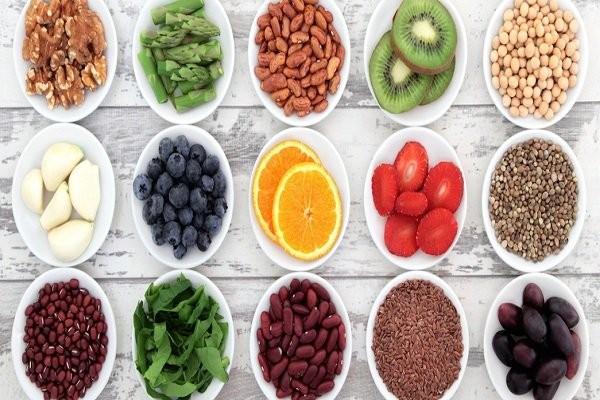 Các thực phẩm bổ sung nội tiết tố nữ