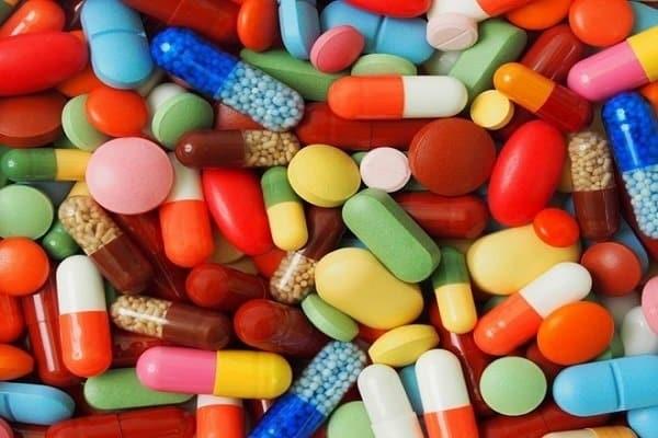 Thuốc men