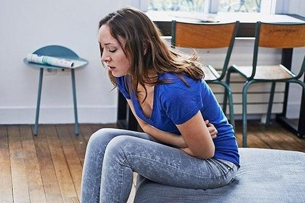 Tiêu chảy là triệu chứng thường gặp