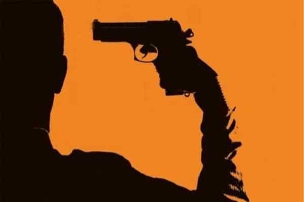 Tự sát bằng súng