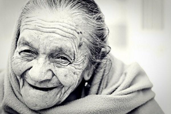 Frontal lobe có thể bị teo khi về già