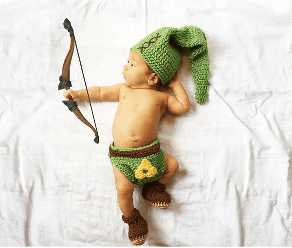 Trong 30 ngày đầu đời, trẻ đã có một số phản xạ sơ sinh