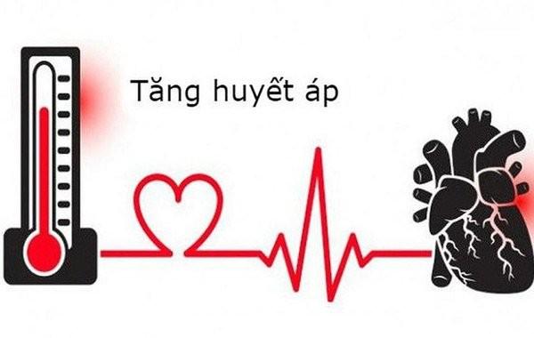 Tăng huyết áp có thể xảy ra