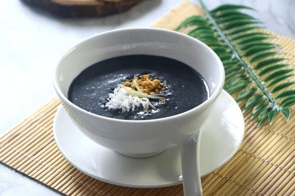 Cháo Vừng là món ăn bổ dưỡng cho sức khỏe