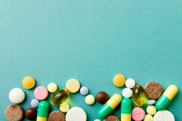 Bệnh nhân có thể được kê một số loại thuốc