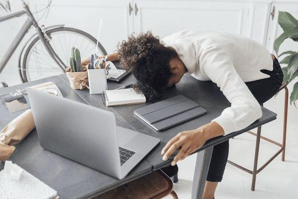 Căng thẳng trong công việc