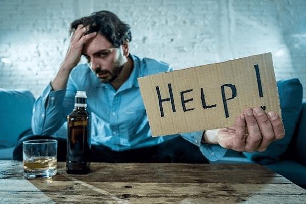 Mất việc làm do nghiện rượu