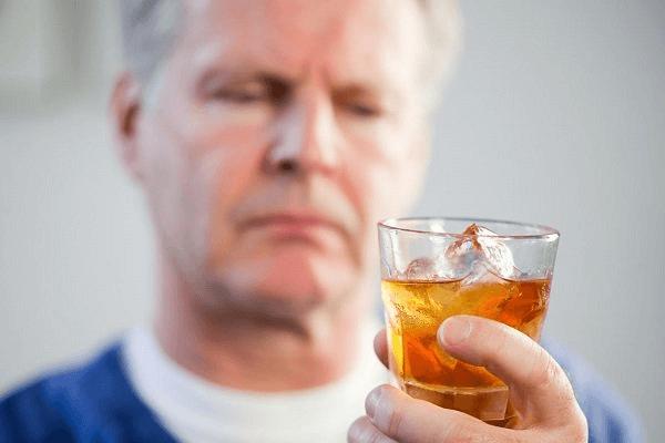 Sự thèm rượu mãnh liệt