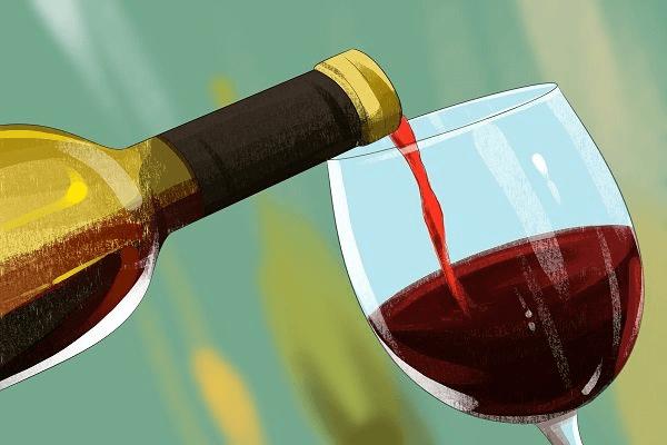 Uống rượu thường xuyên