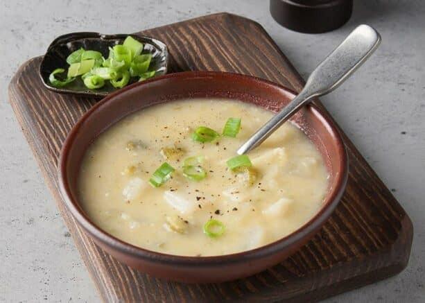Tỏi tây được dùng để chế biến món ăn