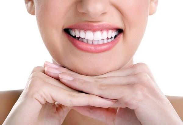 răng trắng sáng