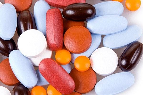 Bệnh cũng có thể điều trị bằng một số loại thuốc