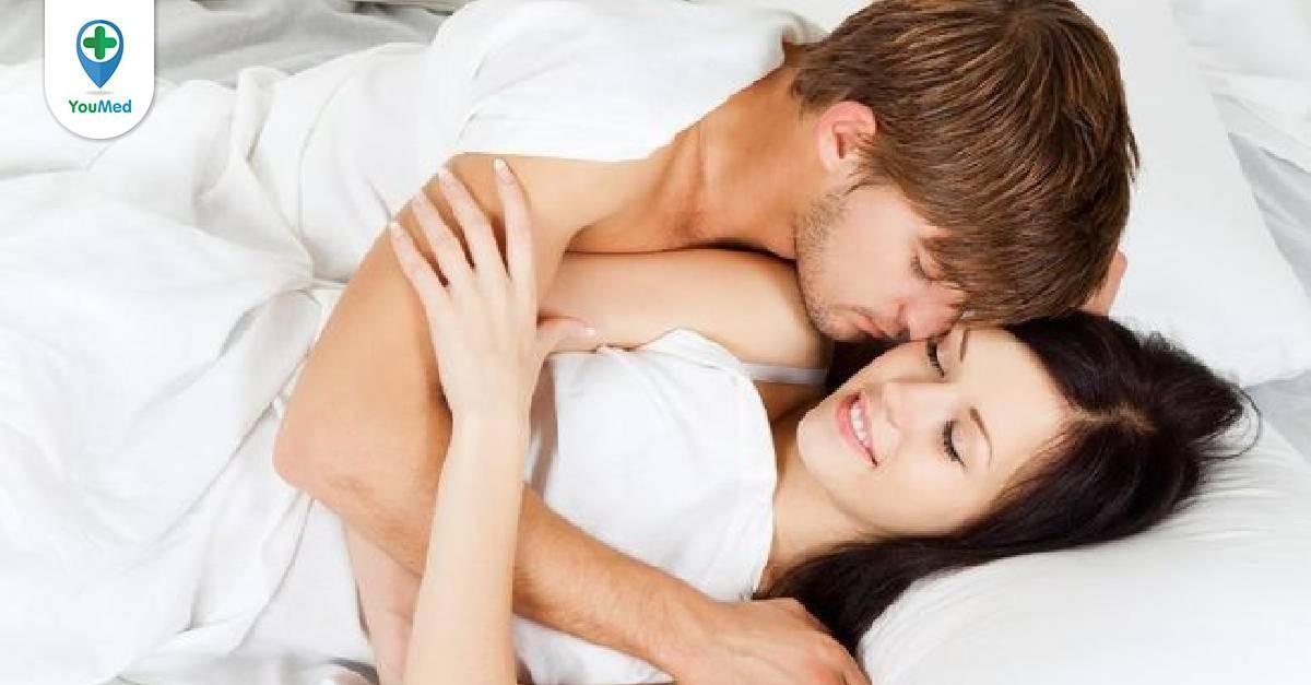 18 cách quan hệ tình dục không mang thai và cách an toàn nhất từ bác sĩ