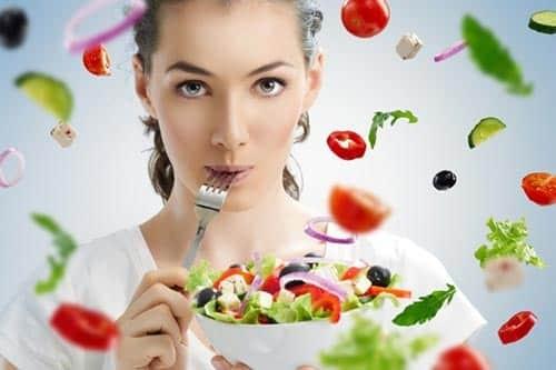 Các thực phẩm hầu như không giúp ích gì nhiều cho các bạn tránh thai cả
