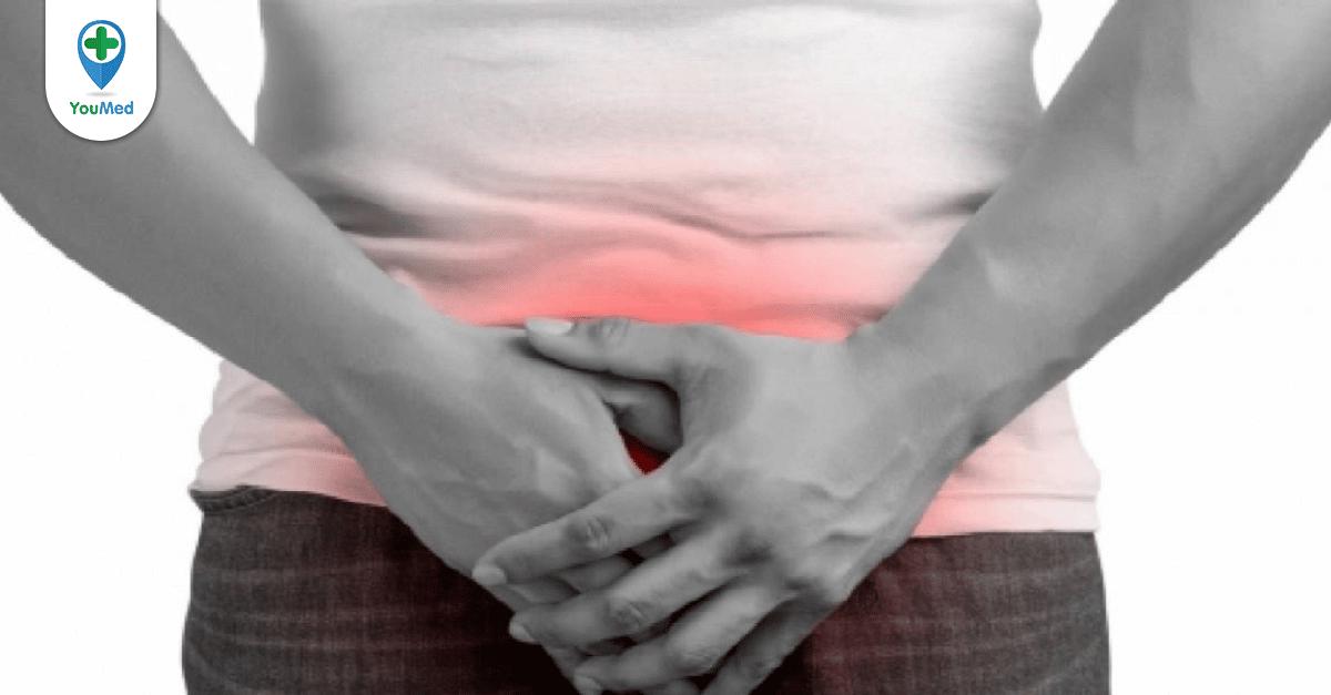 Bệnh viêm niệu đạo nam giới và những thông tin cần biết