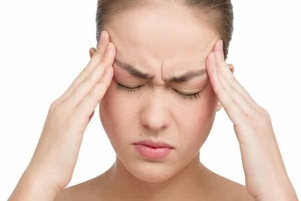 Đau đầu do xương sọ bị ảnh hưởng