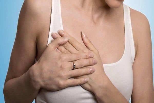 Đau thành ngực do nhiều nguyên nhân khác nhau